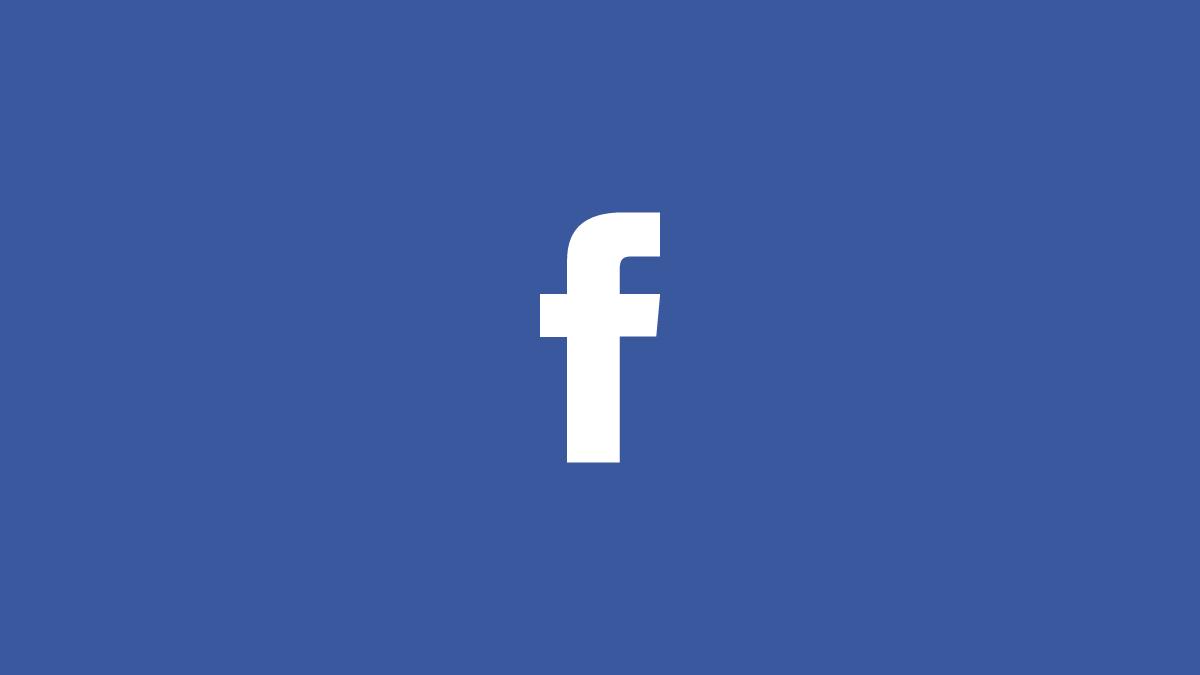 Facebook megjelenés